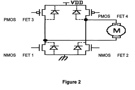 2 types of integrated circuit patent us7834569 type of stepper motor driver integrated circuit patents