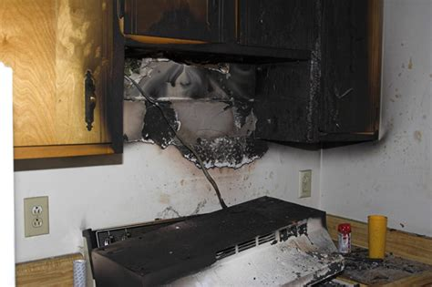 Kitchen Damage Damage Costs How To Tackle Damage To Save Money