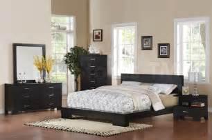 bedroom sets black bedroom sets london 5 pc bedroom set black af 20060 set