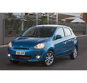 Mitsubishi Cars  News 2014 Mirage From $12990 Driveaway