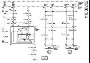 silverado radio wiring car diagrams pictures