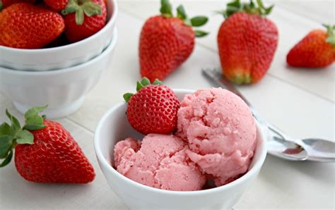 membuat ice cream tanpa freezer resep yogurt 4 tips membuat frozen yogurt tanpa mesin