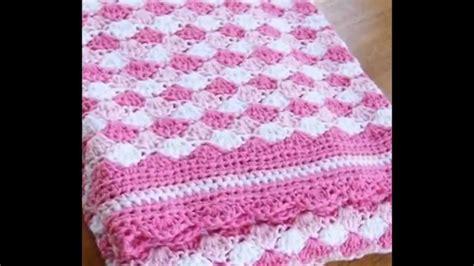 imagenes cubrecama tejidas a crochet cubrecamas tejidos a crochet de beb 233 youtube