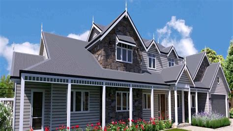 american style house designs american iconic colonial design style house modern dutch plans luxamcc