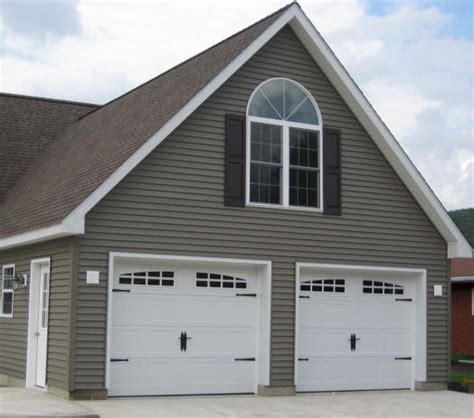 Cost To In Garage by Garages Appealing 2 Car Garages Ideas Garages 2 Car