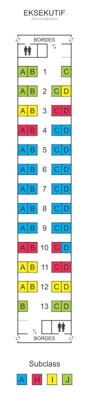 denah tempat duduk kereta api taksaka 7 tips memilih kursi kereta api saat traveling