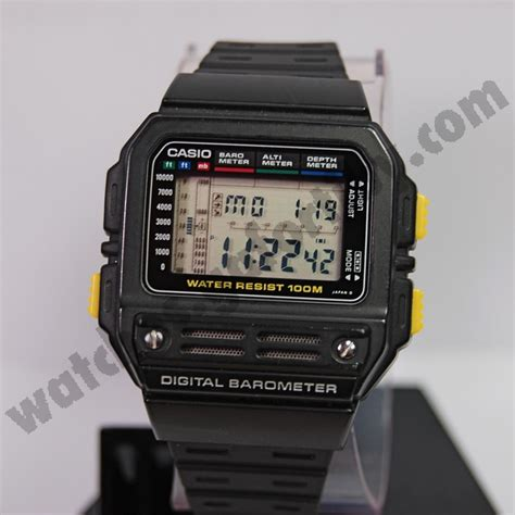 Casio Square Watches let s see your square or rectangular digitals