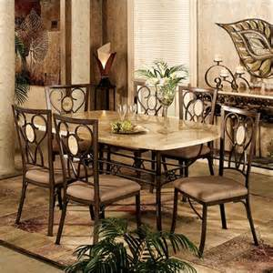 Tuscan Dining Room Furniture by Furniture Gt Dining Room Furniture Gt Dining Room Set