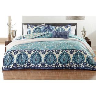 catalina comforter set colormate catalina comforter set home bed bath