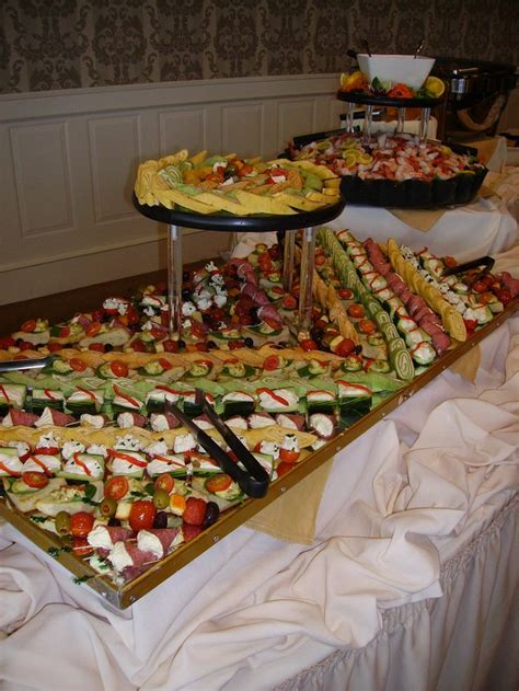 92 Wedding Reception Finger Food Back To Article The Cheap Wedding Buffet Menu Ideas