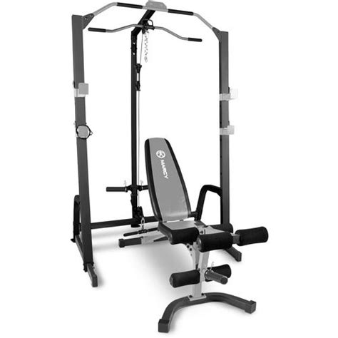 marcy pro power rack and bench marcy pro power rack bench combo cosmecol