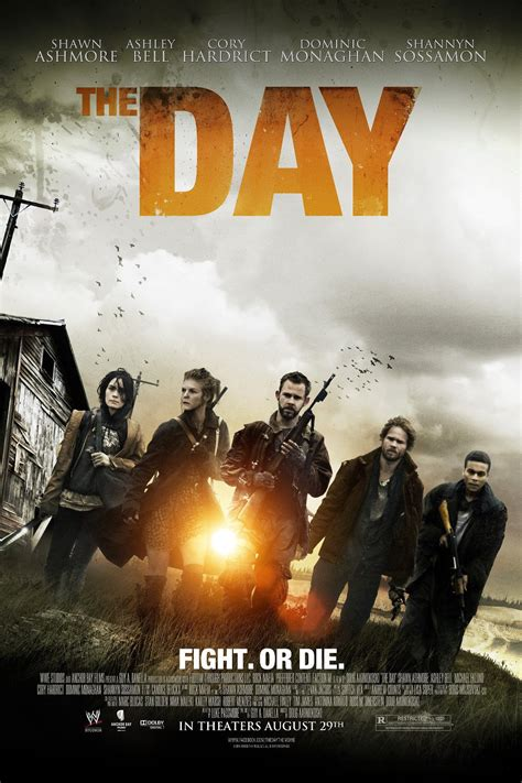 film one day removals the day