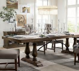 pottery barn furniture pottery barn dining furniture sale 20 off dining tables