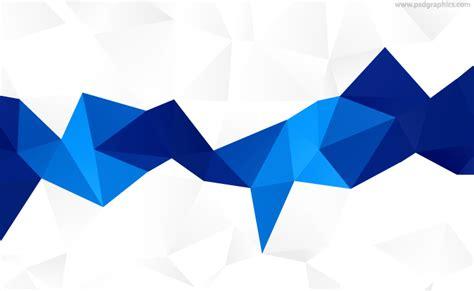 geometric business design vector psdgraphics