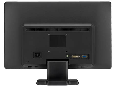 Monitor Led Hp W2072a value displays
