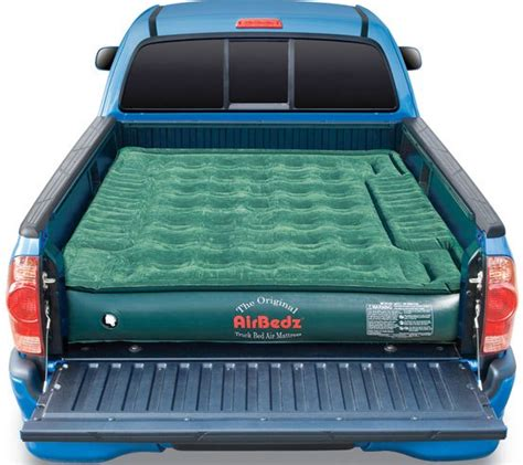 air bed for truck airbedz truck air bed mattresses