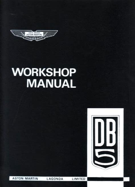 aston martin db9 workshop service manual repair manual order download aston martin db5 manuals at books4cars com