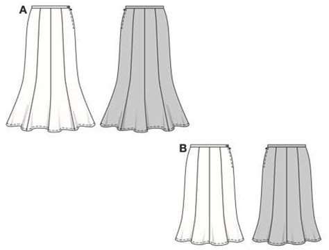 free pattern gored skirt 8 gore skirt pattern suggestions please sewing discussion