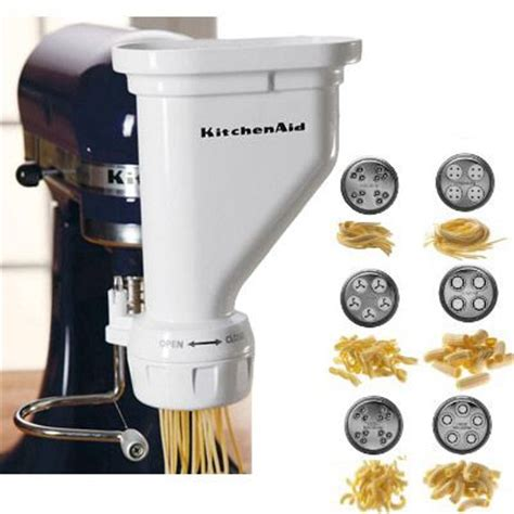 25 best ideas about kitchenaid pasta maker on