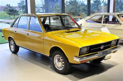 volkswagen k70 auto d epoca anni 70 qui con e foto
