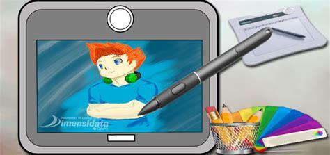 desain grafis terbaru tablet desain grafis terbaik terbaru harga hanya satu jutaan