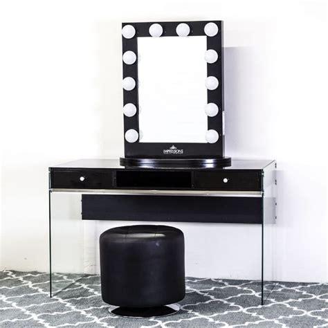 Black Vanity Table by Best 25 Black Vanity Table Ideas On Makeup