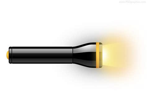 flash loght flashlight icon psd psdgraphics