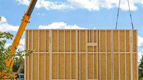 Fertighaus Holzrahmenbau by Fertighaus Bauen H 228 User Anbieter Preise Tipps