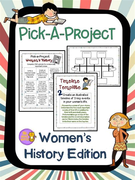 thinking women history 298 women s history month activities and social studies