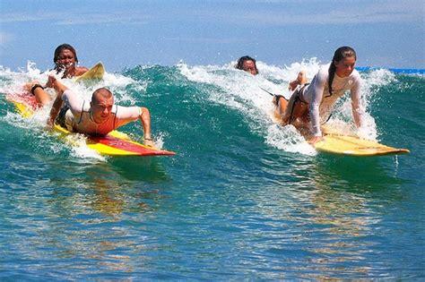 newbies guide  surfing  bali hot  bali