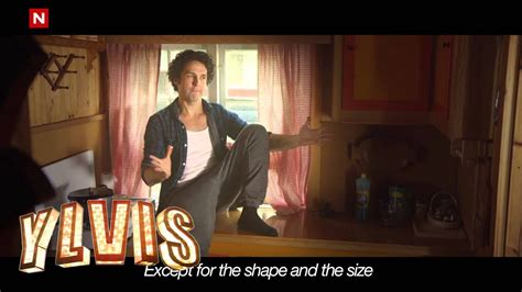 Songs About Cabins by Ylvis The Cabin Official Hd