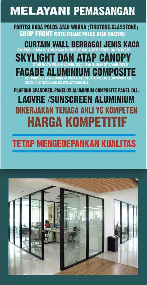 Jual Cermin Jakarta Timur harga kaca aquarium 5 mili termurah harga paling murah