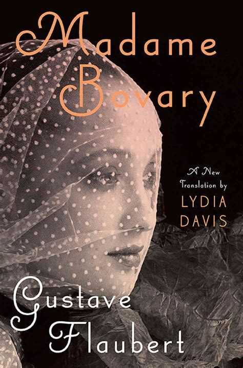 madame bovary books bovary translation does le mot juste justice npr