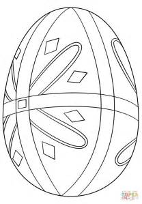 pysanky eggs coloring page click the pysanky eggs coloring pages ukrainian egg