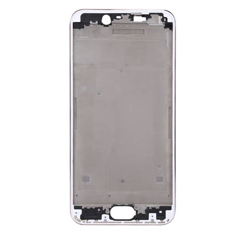 For Vivo V5 Y67 for vivo y67 v5 front housing lcd frame bezel plate