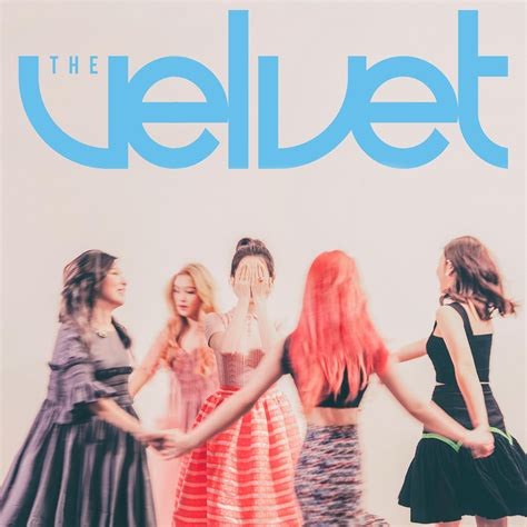 Velvet Velvet 2nd Album oneofthesenights5thwin on inkigayo the velvet comeback thread allkpop forums