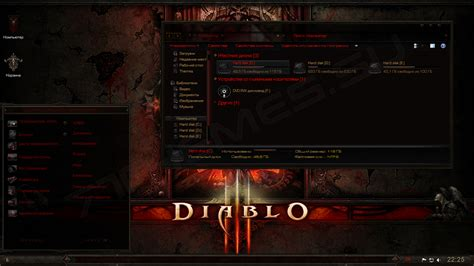themes for windows 7 download 2014 diablo reaper of souls windows 7 themes download for pc