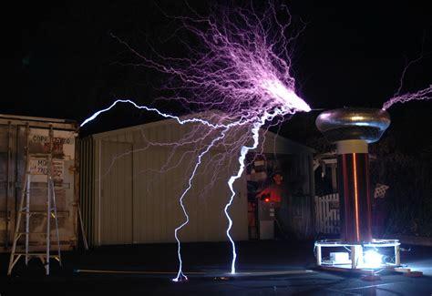What Are Tesla Coils Used For 全球電力系統分析與佈局 Tesla Coil 相關網站 Marshel的仙人掌部落格 Yahoo 奇摩部落格