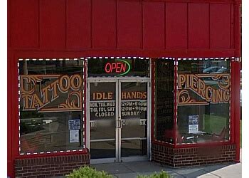 tattoo shops in wichita ks 3 best shops in wichita ks threebestrated