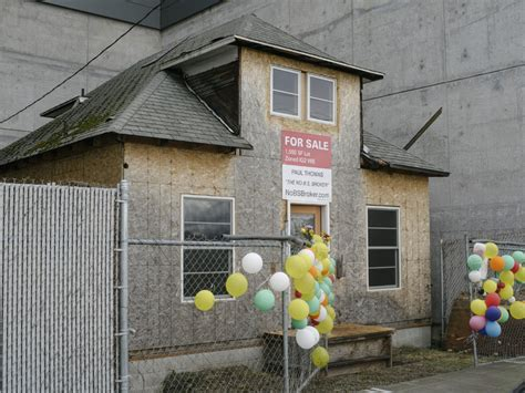 real life up house like balloons the real life up house could have been yours toronto star