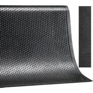 Safety Floor Mats by Safety Scrape Floor Mat Black 5 X 3 Hd Supply