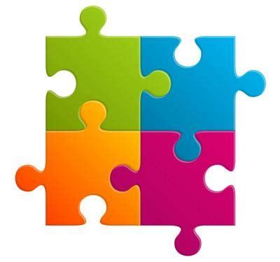 Puzzle Pieces Clip Art Powerpoint Clipart Best Powerpoint Puzzle Pieces Free