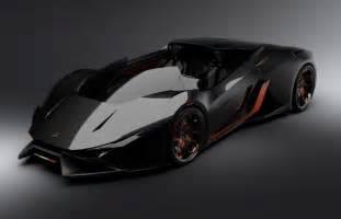 Lamborghini Of The Future 2023 Lamborghini Diamante Concept Is The Lambo Of The Future
