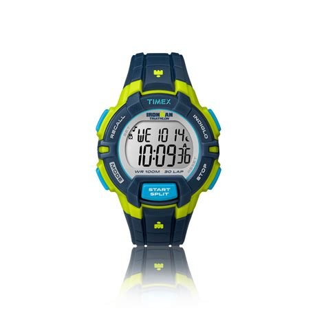 Timex Ironman Rugged by Timex Ironman Traditional 30 Rugged Size Running