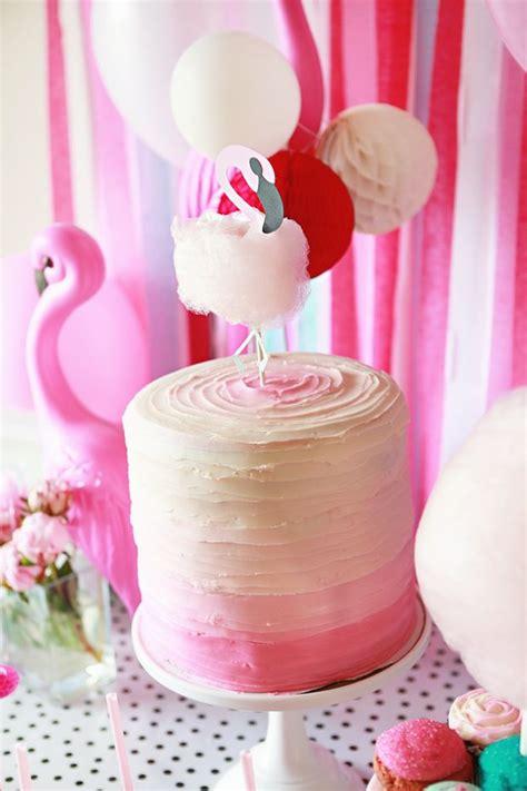 Ls5880 Flamingo Balloon Top 2 flamingo cake birthday inspiration
