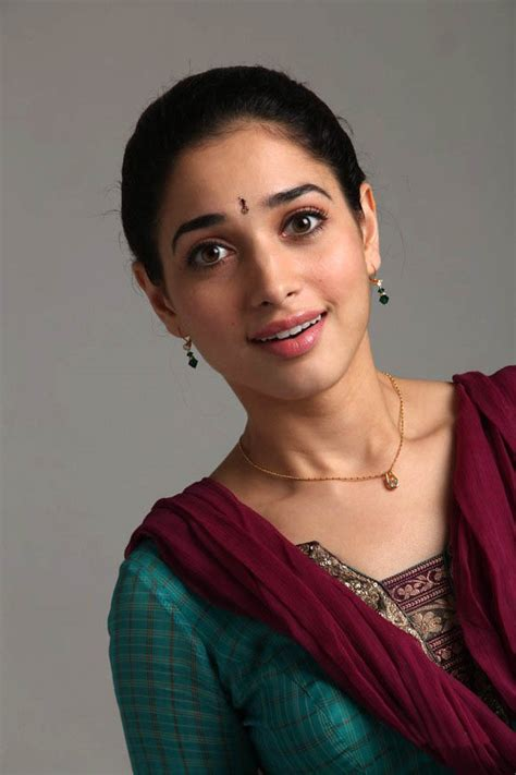 tamanna latest cute  beautiful photo gallery  pavadai