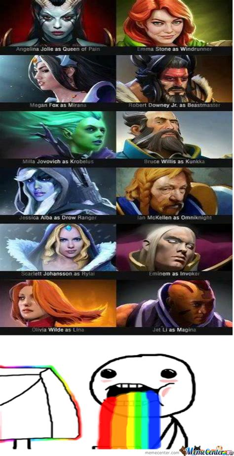 Dota Memes - dota memes best collection of funny dota pictures