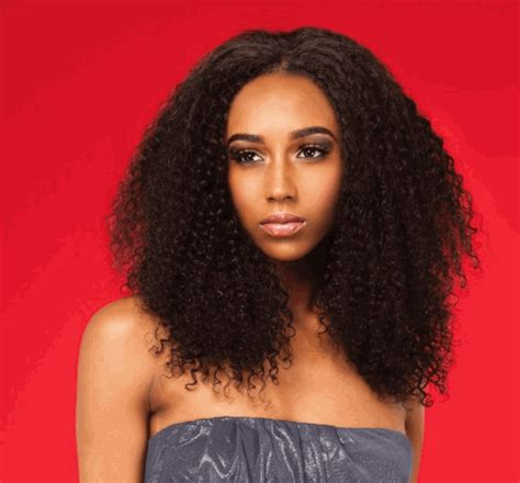 jerry curl weave hairstyles isis ruby red 100 human hair indian wet wavy jerry curl