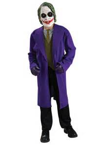Halloween Costumes | tween joker costume