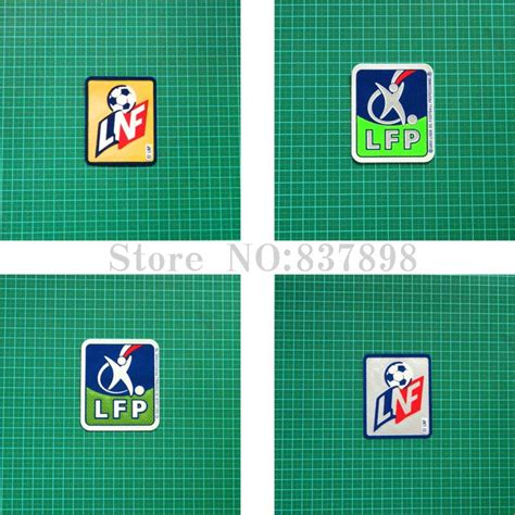 La Liga Lfp Badge 2004 Present Badges buy wholesale lfp patch from china lfp patch